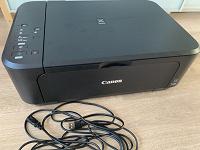 Отдается в дар Принтер сканер Canon