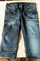 Отдается в дар Клёвые джинсы