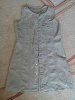 Отдается в дар Женская одежда-платье-халат р.12 US(44-46р)