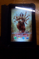 Отдается в дар Планшет Samsung GT-P3100