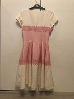 Отдается в дар Платье 158 зефирное