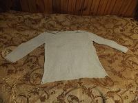Отдается в дар Легкий свитер