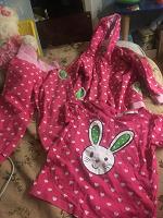 Отдается в дар Детский костюм девочке