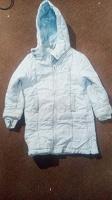 Отдается в дар Детская куртка деми