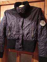 Отдается в дар Куртка женская 42-44 р