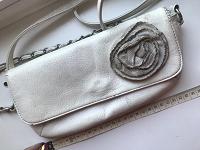 Отдается в дар Маленькая дамская сумочка-клатч