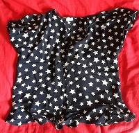 Отдается в дар Блуза Xs