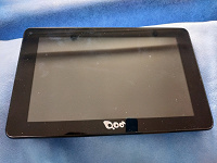 Отдается в дар 3Q Qoo! Q-pad RC0718C планшет в ремонт