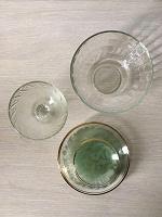 Отдается в дар Посуда из стекла