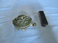 Отдается в дар Черепашка керамическая