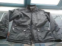 Отдается в дар Куртка мужская BAON р.50-52 ( смотрите мерки)