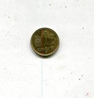 Отдается в дар В коллекцию — Испания 1 песета 1980