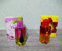 Отдается в дар Еще парфюм