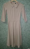 Отдается в дар Трикотажное платье 42 размер