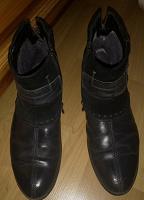 Отдается в дар Ботинки зимние мужские Chester 43 размер