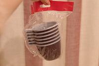 Отдается в дар Упаковка одноразовых чашек-6шт.