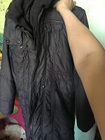 Отдается в дар Куртка-пальто