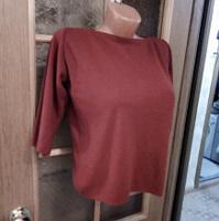 Отдается в дар Кофточка красная. 42-44 размер.