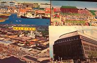 Отдается в дар Набор открыток Финляндия