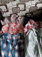 Отдается в дар Женская одежда 52-54 размер