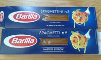 Отдается в дар Спагетти
