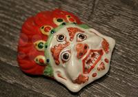 Отдается в дар Декоративная маска