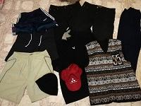 Отдается в дар Мужская одежда 50-52