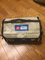 Отдается в дар Лего инструкции и коврик