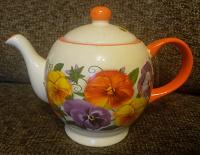 Отдается в дар Большой заварочный чайник