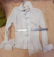 Отдается в дар блуза и водолазочка