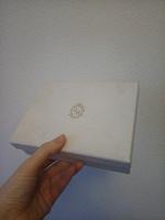 Отдается в дар небольшая коробочка