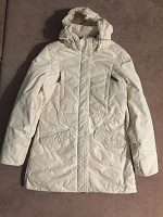 Отдается в дар Куртка женская, р-р 42 (S)