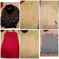 Отдается в дар Одежда для девочки 42-44 размера