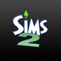 Отдается в дар Игра Sims 2 лицензия + все дополнения