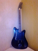 Отдается в дар Корпус гитары
