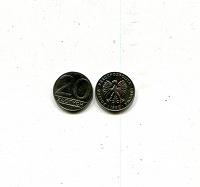 Отдается в дар В коллекцию — Польша 20 злотых 1990