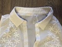 Отдается в дар Женская блузка Sela