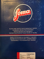 Отдается в дар Бумага для фотопечати Foma, Фома