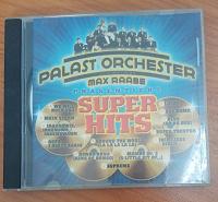 Отдается в дар Диск музыкальный «Palast orchester» Max Raabe
