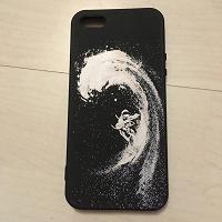 Отдается в дар Бампер для iPhone 5/SE