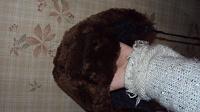 Отдается в дар шапка детская зимняя