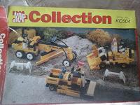 Отдается в дар Конструктор аналог Lego