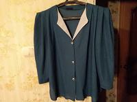 Отдается в дар Блуза женская р.52-54