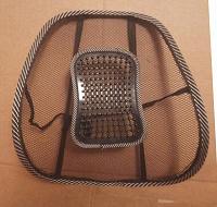 Отдается в дар Поддержка спины для спинки кресла