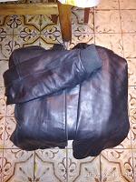 Отдается в дар Куртка мужская 56