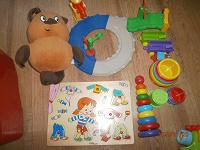 Отдается в дар Игрушки для малыша