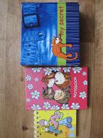 Отдается в дар Блокнотики для девочек