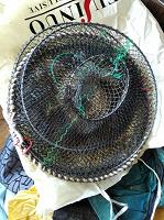 Отдается в дар Сеть для рыбалки