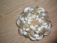 Отдается в дар Волосы на резинке