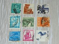 Отдается в дар марки Индии